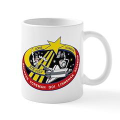 Shuttle STS-123 Mug