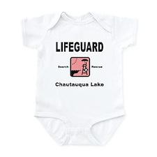 Lifeguard Infant Bodysuit