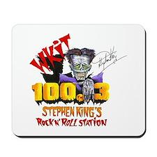 WKIT Mousepad