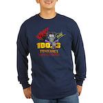 WKIT Long Sleeve Dark T-Shirt