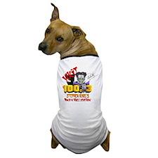 WKIT Dog T-Shirt