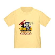 WKIT Toddler T-Shirt