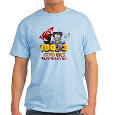 WKIT Light T-Shirt
