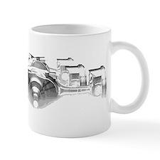 """""""Boxer 6"""" Mug"""