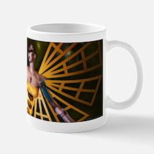 SciFi Angel Mug