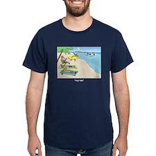 """""""Yule Tide"""" T-Shirt"""