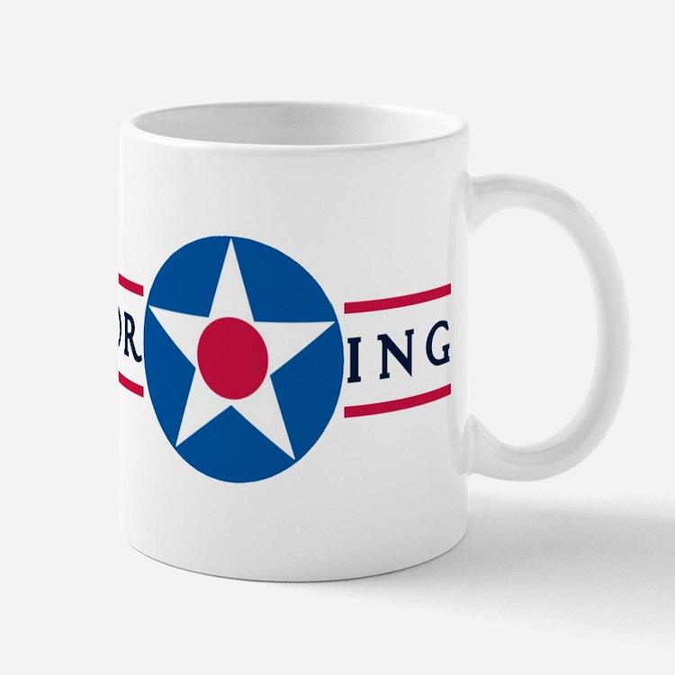 Loring Air Force Base Mug