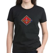 4th Marine Aircraft Wing MP Tee