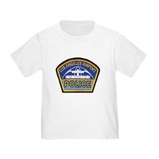 LAX Police T