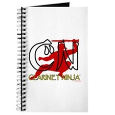 Clarinet Ninja Journal