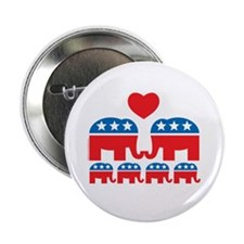 "Republican Family 2.25"" Button"
