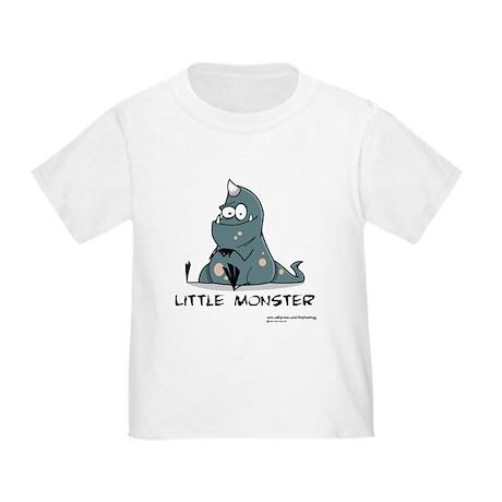Little Monster - Toddler T-Shirt