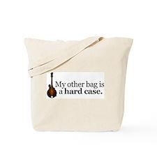 Hard Case Tote