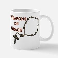 Weapons Of Grace Mug