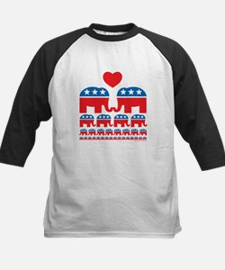 Republican Population Tee