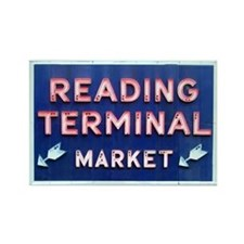 Reading Terminal Magnet