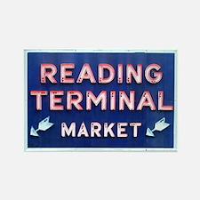 Reading Terminal Magnet
