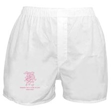 Crush On You Boxer Shorts