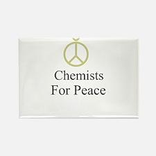 Chemists Rectangle Magnet