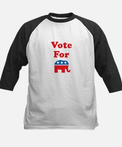 Vote For Republicans Tee