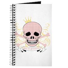 Not A Princess Journal