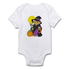 Which Witch Bear Infant Bodysuit