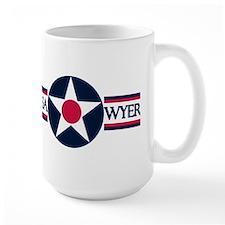 K. I. Sawyer Air Force Base Mug