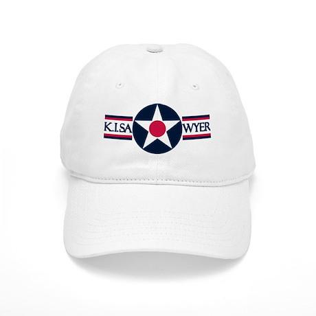 K. I. Sawyer Air Force Base Cap