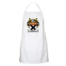 Johnston Arms Chef's Apron