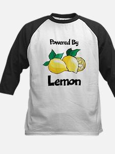 Powered By Lemon Tee