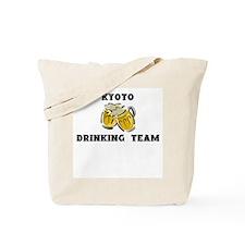 Kyoto Tote Bag