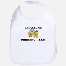 Barcelona Bib