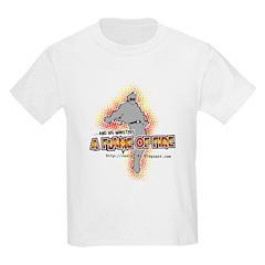 New Blog Chaos T-Shirt