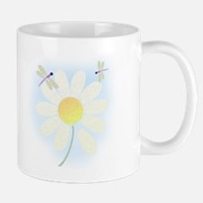 Lazy Summer Dragonflies Mug
