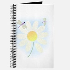Lazy Summer Dragonflies Journal