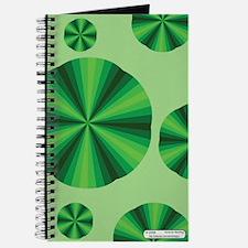 Green Illusion Journal