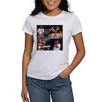 4up09-1200_10-2009 T-Shirt