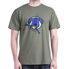 Flyball Fanatic T-Shirt