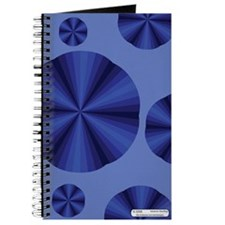 Blue Illusion Journal