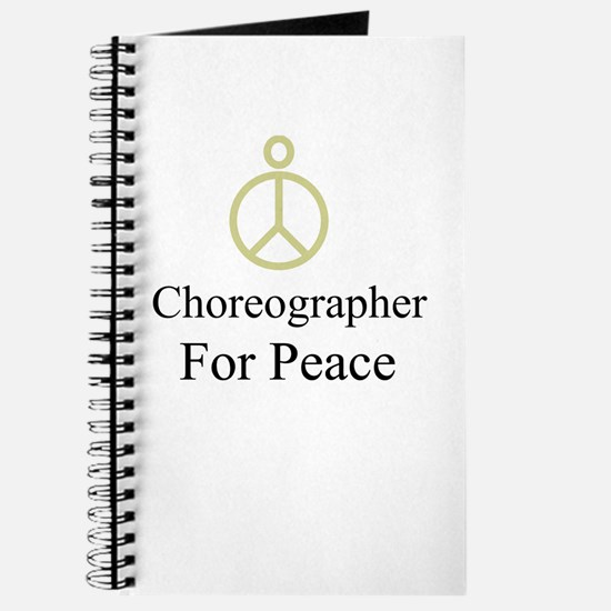 Choreographer Journal