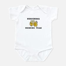 Hiroshima Infant Bodysuit