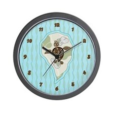 Callie Wall Clock