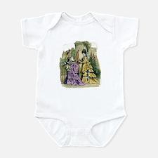 PARIS FASHION 1866 Infant Bodysuit