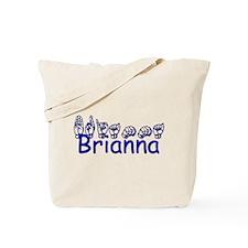 Brianna Tote Bag