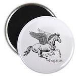 Pegasus 2.25&Quot; Magnet (10 Pack)