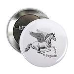 Pegasus 2.25&Quot; Button (10 Pack)