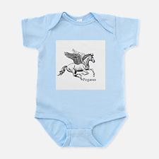Pegasus Infant Bodysuit