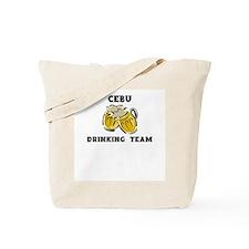 Cebu Tote Bag