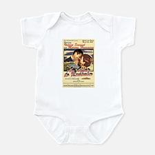 Unique Remember Infant Bodysuit