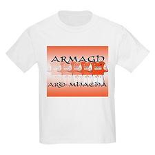 Armagh - Ard Mhacha Kids T-Shirt